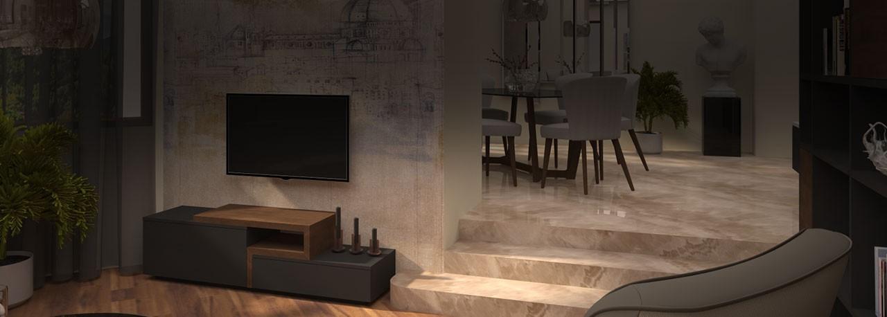 Масивни мебели