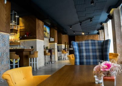Restaurant Bar & Dinner (15)