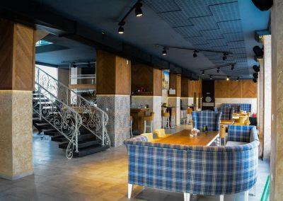 Restaurant Bar & Dinner (5)