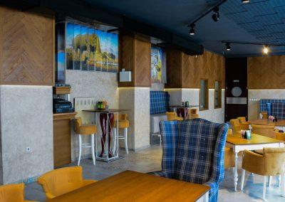 Restaurant Bar & Dinner (6)