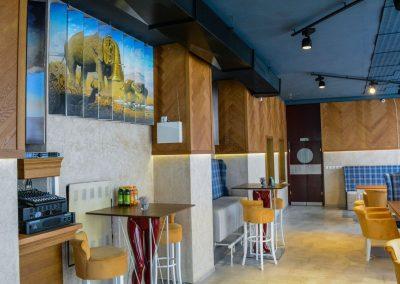 Restaurant Bar & Dinner (7)