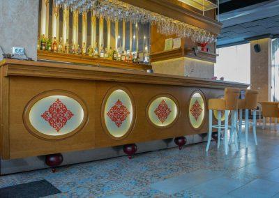 Restaurant Bar & Dinner (9)
