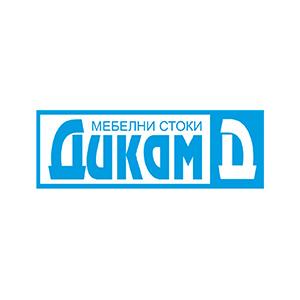 Дикам Д