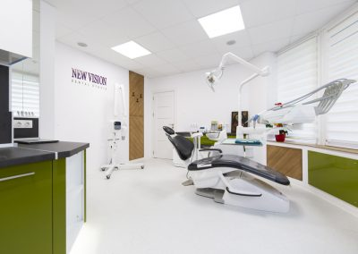 Dental studio New Vision